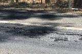 nước Úc đang trải qua một kỳ nắng nóng khắc nghiệt tới mức chảy cả nhựa đường.
