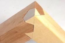 Kỹ thuật lắp ghép đồ gỗ truyền thống của Nhật Bản
