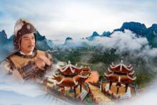 Đại Cồ Việt từng vuột mất cơ hội đánh chiếm Trung Quốc