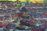Ba cảng biển giúp Đàng Trong phồn thịnh, cuộc Nam tiến thuận lợi