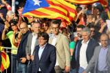 Lanh dao Catalonia