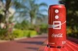 Coca phát nổ trong xe