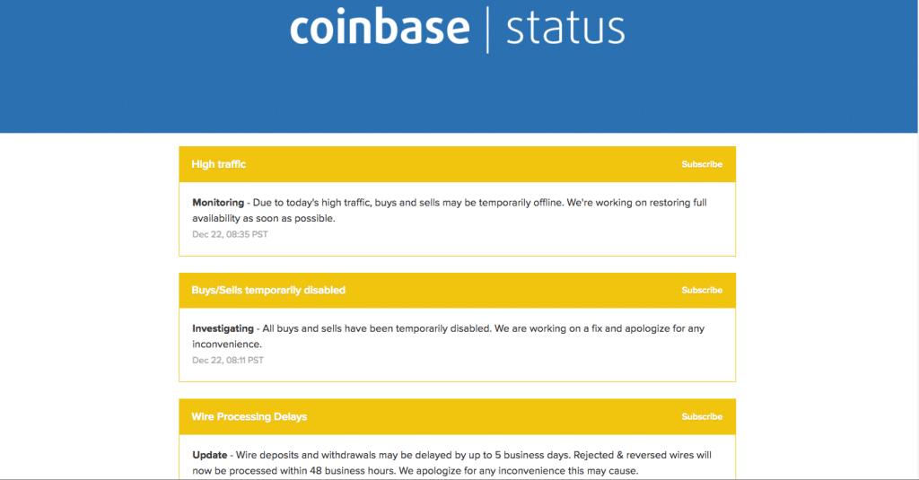 tam ngung giao dich Bitcoin