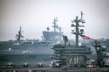 Tập trận hải quân Ấn Độ – Nhật Bản gửi thông điệp gì cho Trung Quốc?
