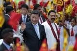 China-Sri Lanka