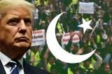 Trump va Pakistan