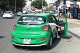 TP.HCM bố trí 200 ô tô chở người dân miễn phí