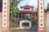 Vị sứ thần kỳ tài khiến vua Minh khâm phục phong lưỡng quốc thượng thư