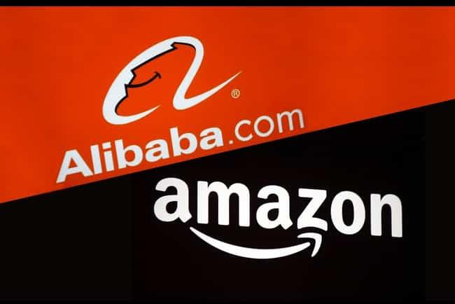 Amazon-Alibaba
