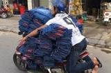 vận chuyển quá tải
