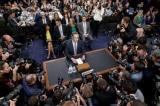 Hiểu về phiên điều trần Mark Zuckerberg