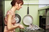 lỗi sai phổi biến khi nấu ăn