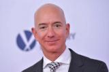 Tỷ phú Jeff Bezos: