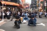 """Những """"Samurai nhặt rác"""" đặc biệt ở Nhật Bản (Video)"""