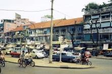 Người đặt tên cho các đường phố Sài Gòn trước 1975