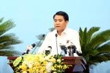 Ông Nguyễn Đức Chung không được tại ngoại điều trị ung thư