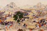 Viên Sùng Hoán - Viên tướng rường cột tận trung với triều đình nhà Minh.