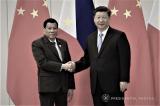 Manila và Bắc Kinh đồng ý gác lại tranh chấp tại Biển Đông