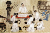 Đạo làm trò của người xưa: Một ngày làm thầy, cả đời làm cha