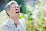 ung thư thực quản; ung thư; đau họng