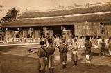 Lễ Tiến Xuân - Nghênh Xuân dưới triều Nguyễn