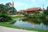 Cụ Tả Ao và câu chuyện phong thủy làng Nam Trì