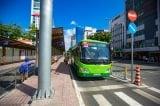 Hà Nội, TP.HCM giảm hoạt động xe buýt vì dịch viêm phổi Vũ Hán