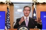 Đại sứ Mỹ: Không thể làm ngơ trước nạn thu hoạch nội tạng ở Trung Quốc