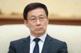 Bắc Kinh quyết thực hiện tới cùng Luật an ninh Hồng Kông