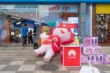 Huawei, thu thập dữ liệu, huawei đánh cắp dữ liệu