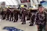 Hồng Kông, phản đối luật dẫn độ, quân đội Trung Quốc