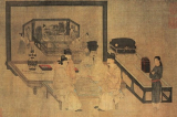 Nghệ thuật chế tác hộp đựng thức ăn tinh xảo tại Trung Hoa thời cổ