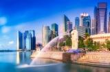 Singapore, virus Vũ Hán