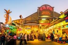 8 thành phố lý tưởng cho du khách lần đầu xuất ngoại (P.1)