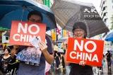 """Khảo sát: Chỉ 2% người Đài Loan coi mình là """"người Trung Quốc"""""""