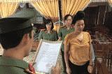 gian lận thi Sơn La, Lò Thị Trường