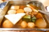 Quán ăn Nhật giữ được nước cốt ban đầu trong suốt 70 năm