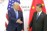 Trung Quốc bôi nhọ Tổng thống Trump