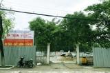 công trình nhà nghỉ nội bộ Cà Mau