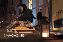 Viết từ Luân Đôn: 17 năm thắp sáng ngọn nến chính nghĩa