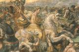 Constantine Đại Đế, Kitô giáo và thiên thạch