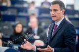 Mối quan hệ giữa Thủ tướng Tây Ban Nha Pedro Sánchez và ĐCSTQ