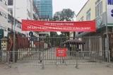 Số ca nhiễm viêm phổi Vũ Hán tăng lên 212; 2 ca liên quan khu vực BV Bạch Mai