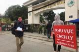 Tăng 3 ca, Việt Nam có 207 ca nhiễm virus Vũ Hán