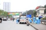 Binh chủng Hóa học tẩy độc Bệnh viện Bạch Mai