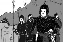 Nhà Hậu Trần – P1: Đại chiến bến Bô Cô đánh bại 10 vạn quân Minh