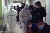 Ca nhiễm đầu tiên tại ít nhất 20 nước đều liên quan đến Vũ Hán