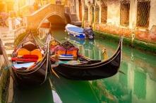 Điểm sáng giữa dịch: Kênh đào Venice không còn đông nghịt khách du lịch