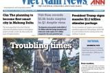 Việt Nam News tạm ngừng xuất bản báo in vì phóng viên nhiễm corona