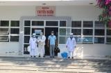 2 ca nCoV tại Ninh Thuận ra viện, Việt Nam có 60 ca bình phục